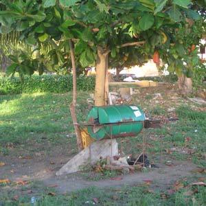 C'est quoi le jerk à la Jamaïque?