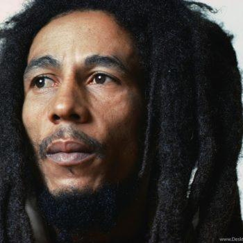 Bob Marley, la voix d'un peuple