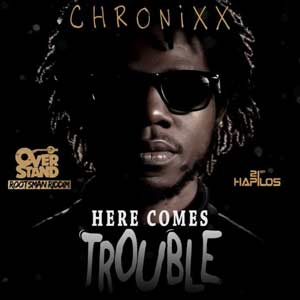 Chronixx, un jeune artiste new root's