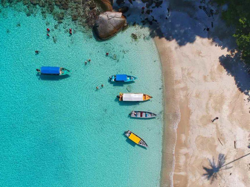 Top 10 des plages à la Jamaïque