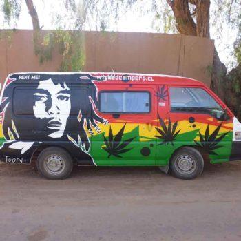 Top 10 des artistes reggae