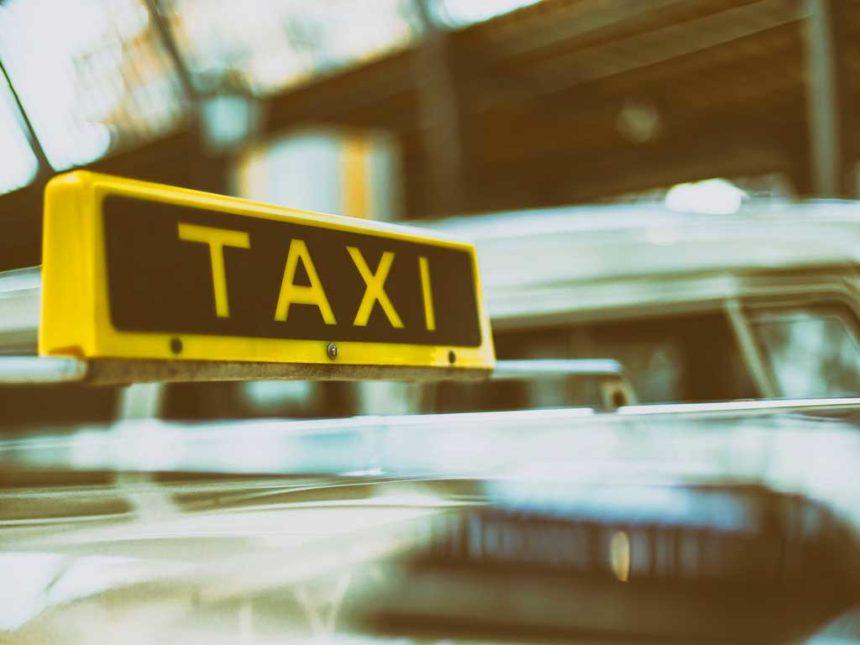 Taxi route, c'est quoi ?