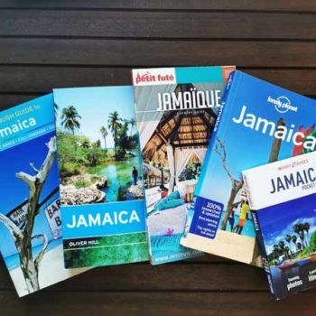 Les guides de voyage Jamaïque